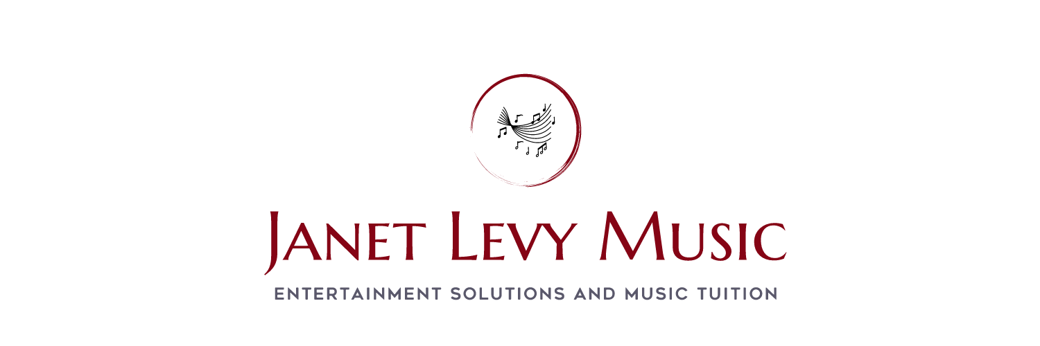 Janet Levy Music